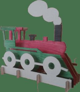 קטר הרכבה